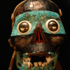 Mexican Gothic part III: On Pre-Hispanic Monsters, Ecological Disasters and Rain. Thumbnail