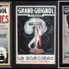 GRAND GUIGNOL (1897-1962): Introduction to Grand-Guignol, French Theatre of Horror Thumbnail